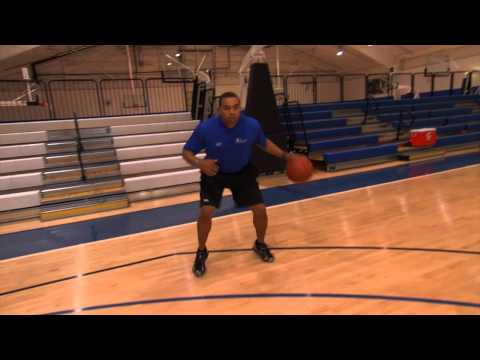 how to make off the dribble shot in nba 2k17