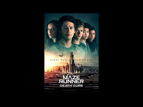 Download Maze Runner The Death Cure (2018) [1080p] [Torrent]