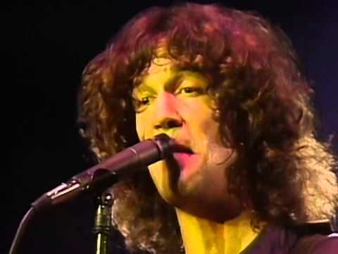 Billy Squier  Lonely Is The Night  11201981  Santa Monica Civic Auditorium