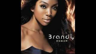 Brandy - Come as you are (remix) feat. Eugene Nova