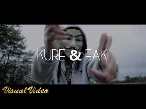 KuRe VS Faki (Official Music Video)