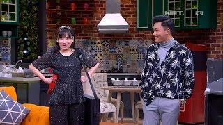 Haruka Malu-Malu Diledekin Iky Terus Sama Sule - The Best of Ini Talk Show