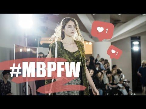 VLOG | Jaký Byl Letošní Pražský Fashion Week?