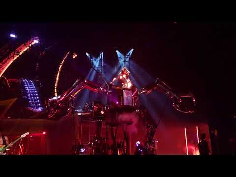 Lady Gaga - Enigma: SCHEIßE Multicam