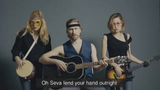 Video made by EMBA GM16 group as a graduation gift for SSE Russia