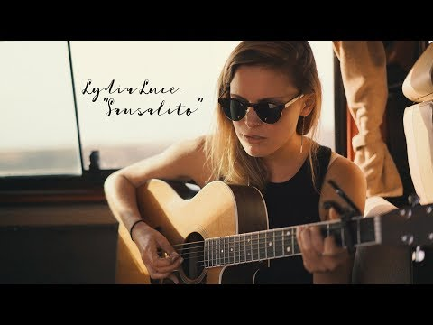 Lydia Luce - Sausalito - Westy Sessions (presented by GoWesty)