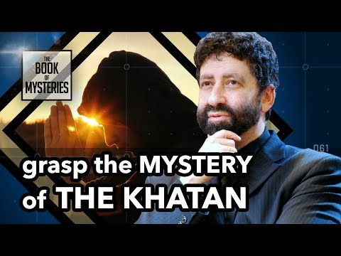 this-hidden-meaning-of-god-will-change-your-life-|-the-khatan-|-the-book-of-mysteries