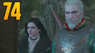 "The Witcher 3: Wild Hunt - Part 74 ""Missing Persons"" (Let"