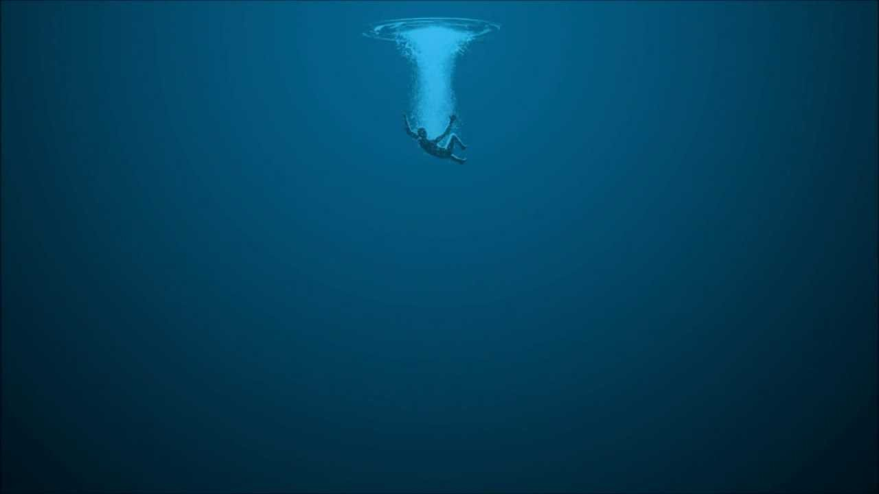 Minimalist Wallpaper Fall Justin Timberlake Blue Ocean Floor Avenon Remix Youtube
