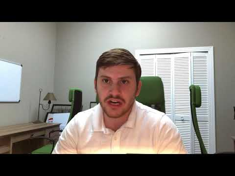 Real Estate Talk TV Ep. 01 Zillow, Jacksonville and Real Estate Investing