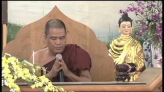 Y Nghia Ram Thang Gieng (già trẻ ai cung nghe mê say! CỰC HAY)- Giang su Chanh Kien