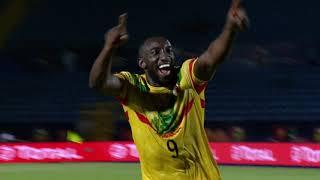 ملخص مباراة موريتانيا ومالي في كأس الأمم الإفريقية | في الفن
