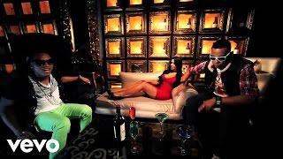 Eddy Lover Feat. Real Phantom - En exceso (Video Oficial)