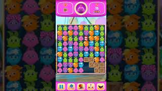 Sunny Bunnies: Magic Pop Level 233