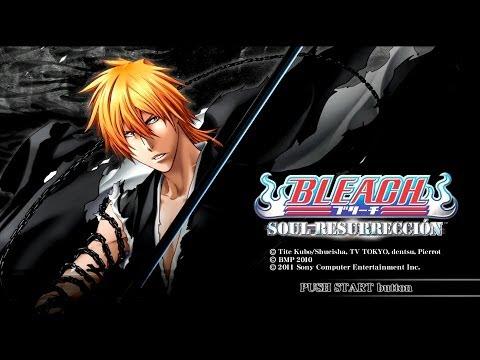 Анонс игры Bleach Brave Souls для мобильных устройств