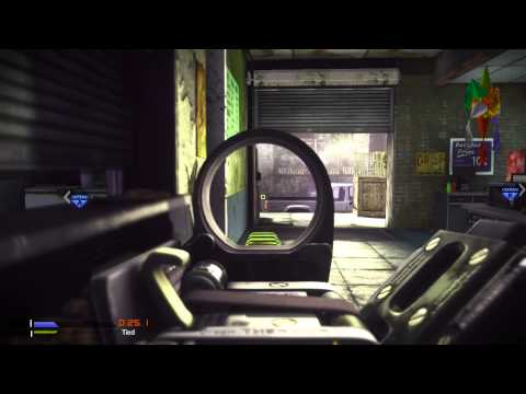 Ghosts - S&D - KEM STRIKE (29-2) Tupaveli