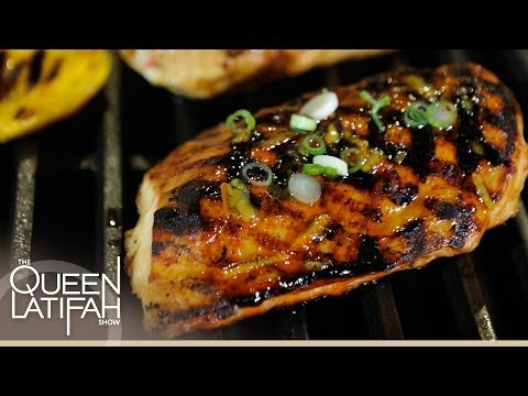 "Chef Big Daddy's ""Chill & Grill"" Summer Recipes"