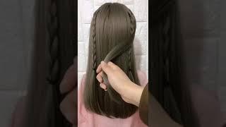 Angled Bob Hairstyles Tutorial 147