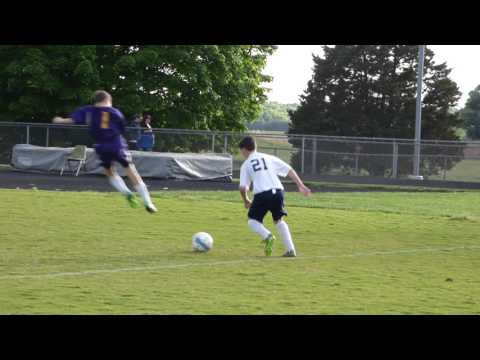 Appomattox Middle School Soccer 2016