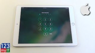 Forgotten passcode on iPhone, iPad, or iPod touch.