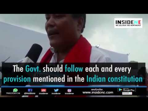 Karbi Anglong and Dima Hasao Likely to get Autonomous State Status Soon?