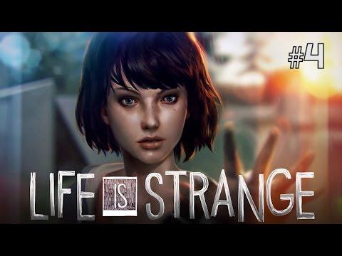 Twitch Livestream | Life is Strange Episode 4: Dark Room