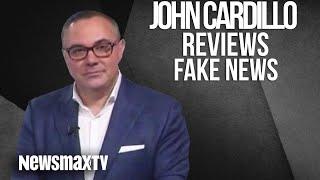 John Cardillo: Reviews Fake News