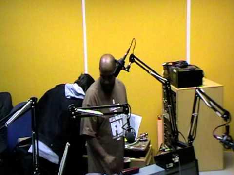 50-50 sound system live @ resonance fm pt1