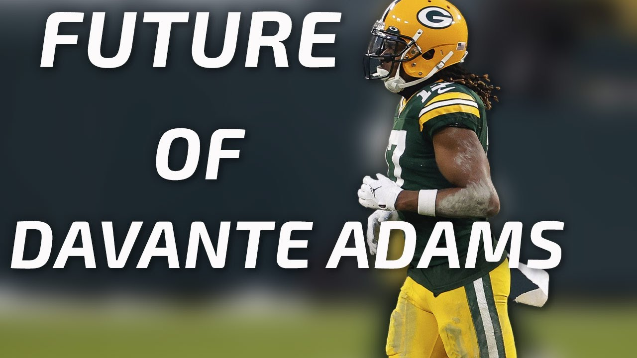 Future of Davante Adams with Packers