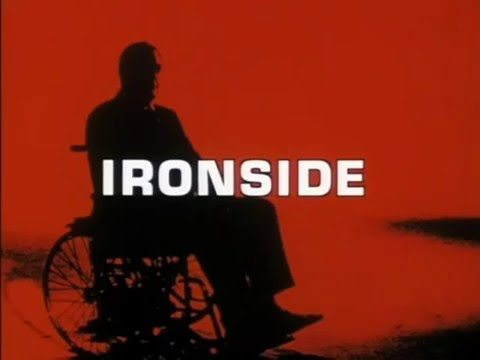 Ironside 1967 - 1975 Opening and Closing Theme