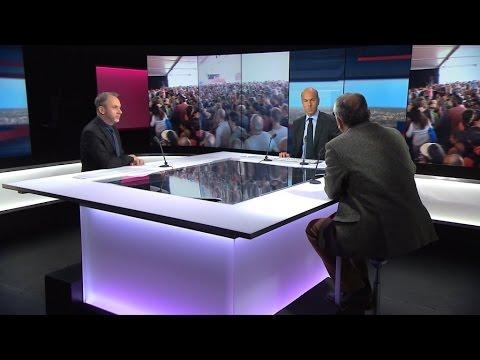 France's 2017 presidential election: New alternatives rising on the left?