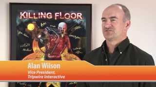 Ignition - Tripwire Interactive