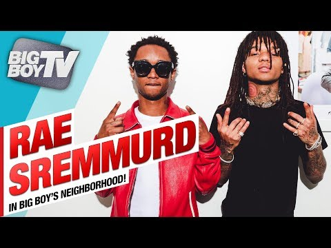 Rae Sremmurd on SremmLife 3, Tour w/ Childish Gambino & A Lot more