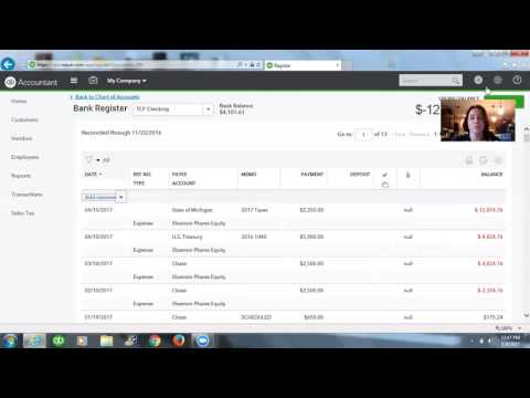 Managing Undeposited Funds in QuickBooks Online (QBO)