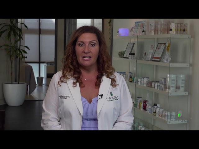 High Dose I V  Vitamin C