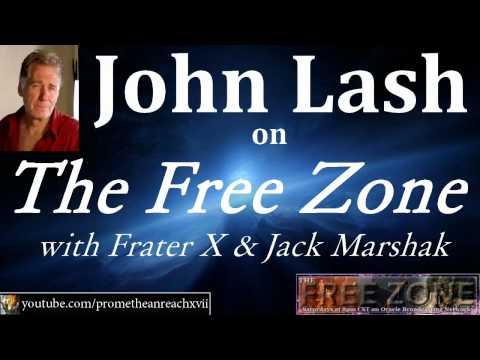 John Lash - The Free Zone - 04-30-11 - Biomysticsm & The Planetary Vision Quest
