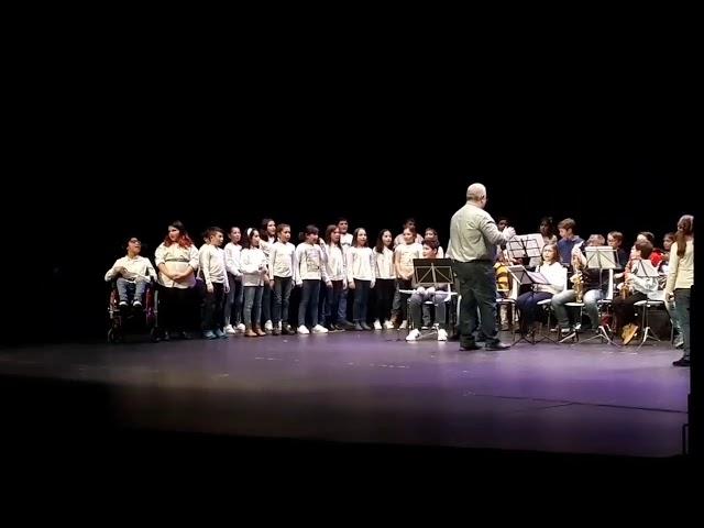 25 años del colegio Menéndez Pelayo de Lugo