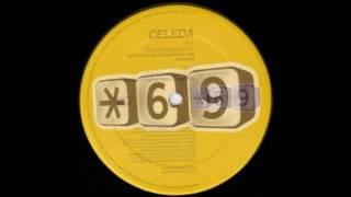 Celeda - The Underground (John Creamer And Stephane K Remix)