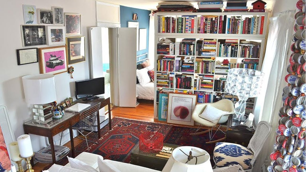 10 Smart Storage Ideas for Small Spaces
