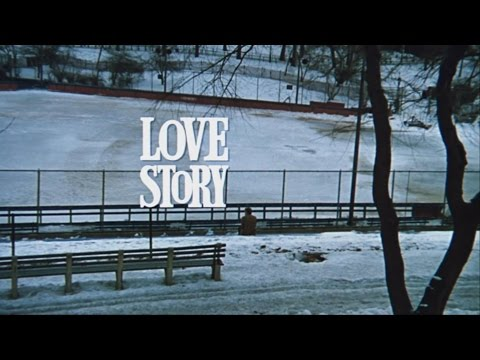 Themes from the movie 'Love Story'(1970)