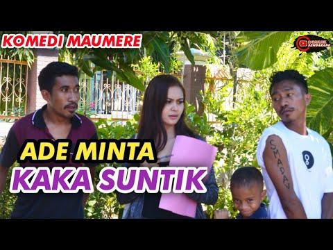 Virall Komedi Maumere||Ade Minta Kaka Suntik|| Ngakak Sembarang || Sketsa Komedi