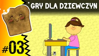 Gry dla Dziewczyn #3: BARBIE AND MAGIC OF PEGASUS
