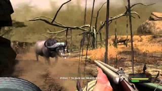 Cabelas Dangerous Hunts 2013 PC Gameplay