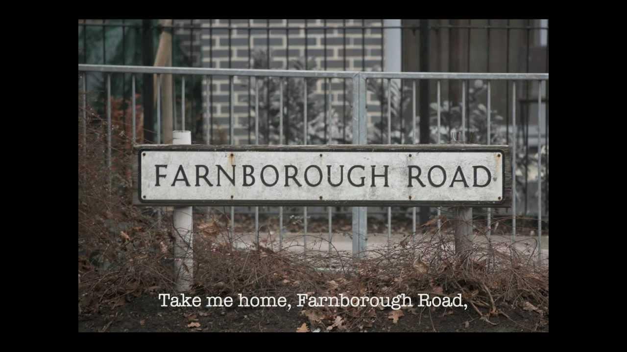 Farnborough Road