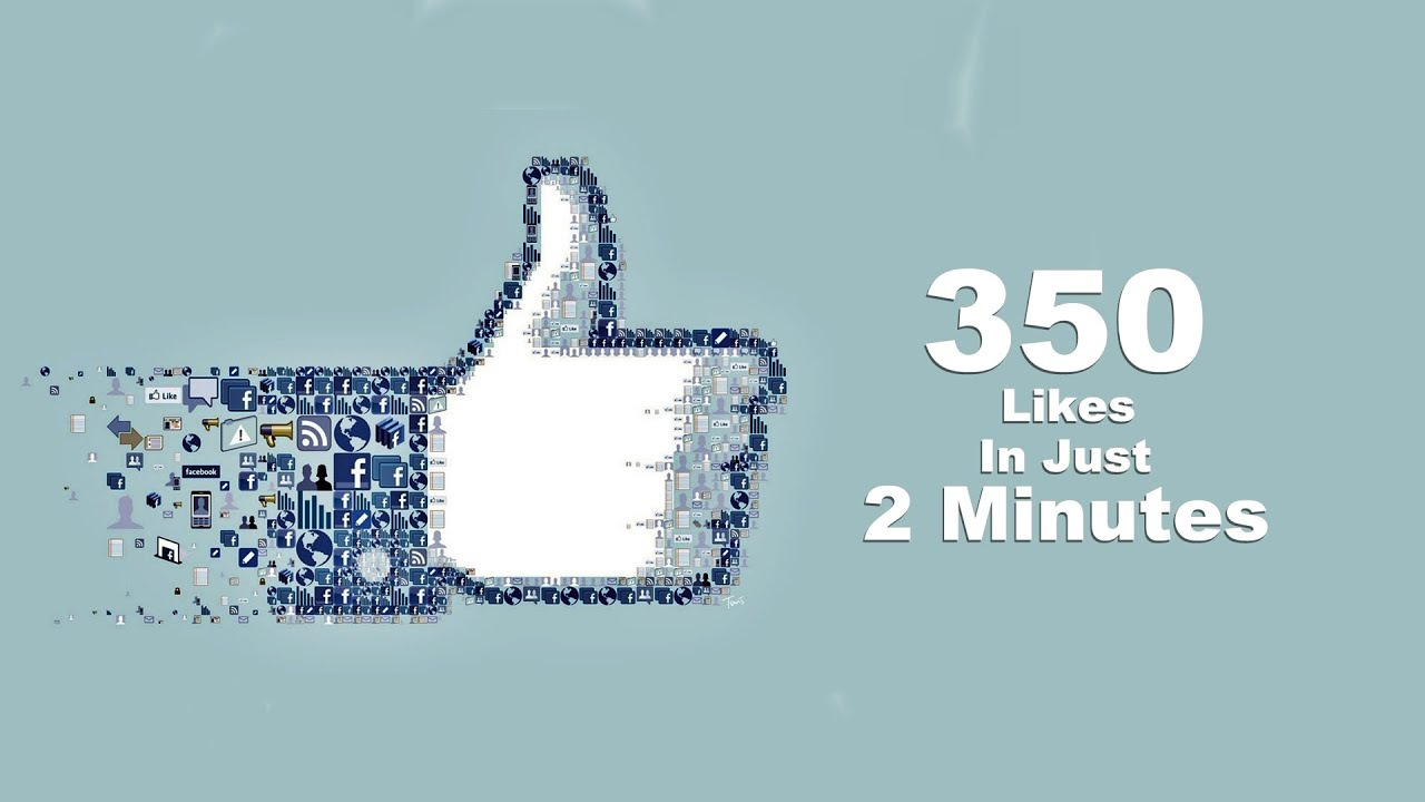how to make more likes on facebook page for free