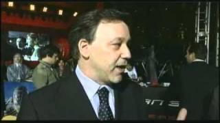 Tokyo Premiere: Sam Raimi Thumbnail