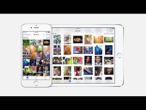 Fotos und iCloud: Wie klappt der Umstieg zu iCloud?