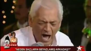 Adnan Şenses - Doldur Be Meyhaneci \u0026 Neden Saçların Beyazlamış