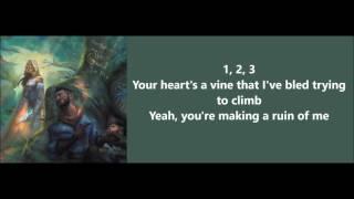 The Good in Me - Jon Bellion (Lyrics)
