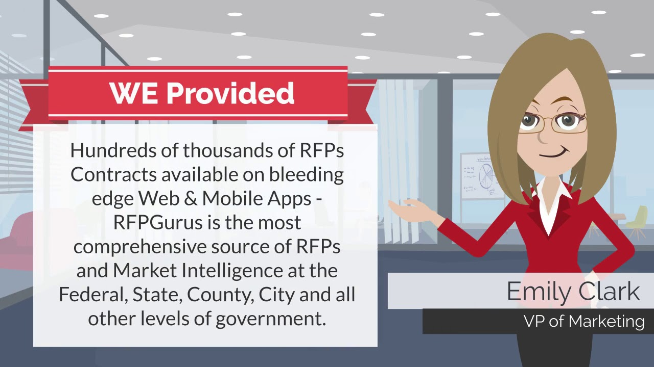 RFP Database | Search RFP and Bids | Free RFP and Bid sites